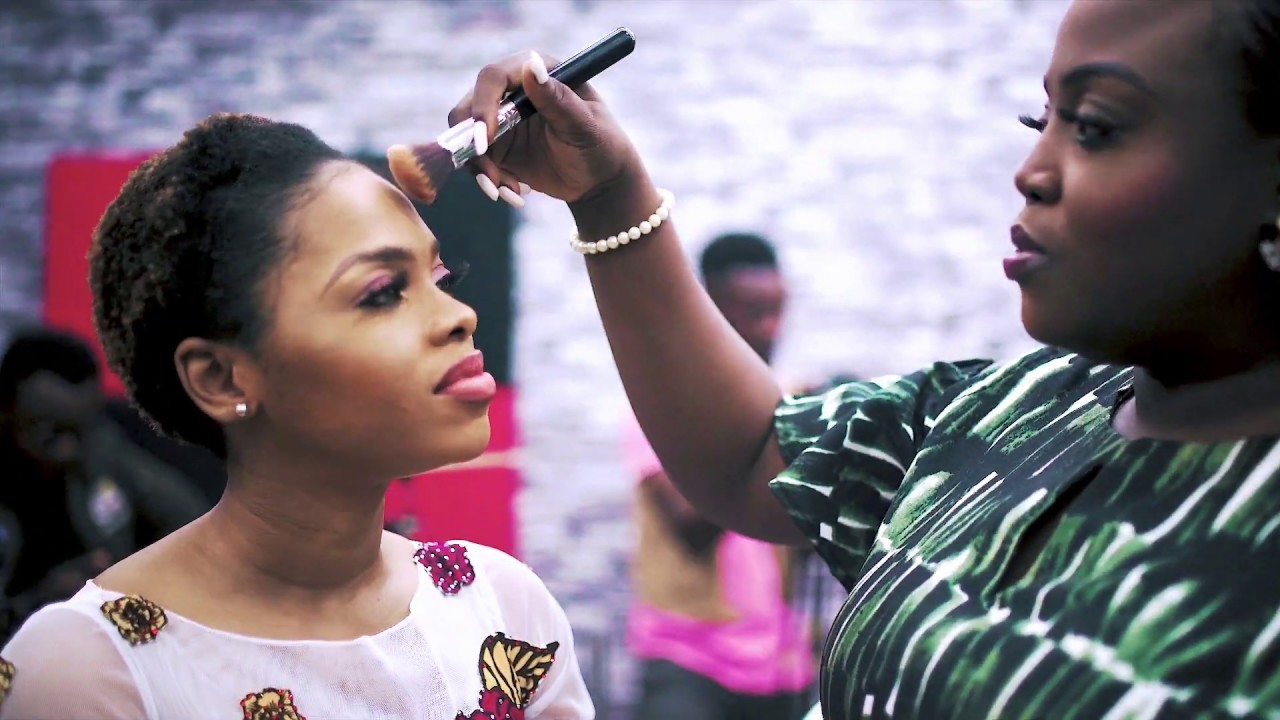 chidinma holy official music vid