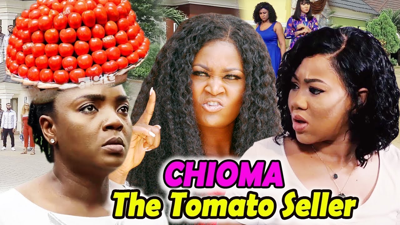 chioma the tomato seller season 1