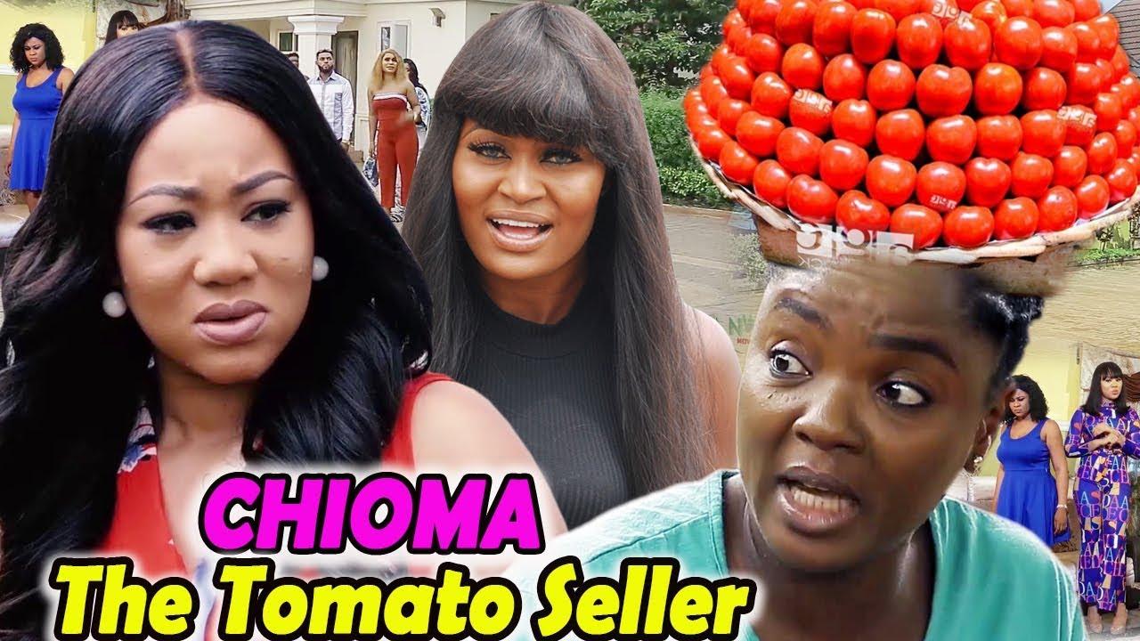 chioma the tomato seller season 2