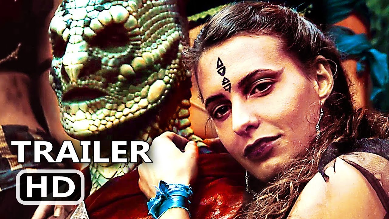 dragon kingdom official movie tr