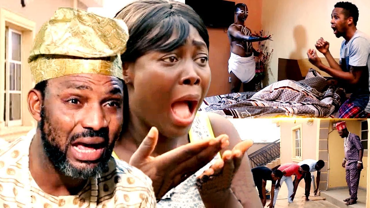 eje eliri yoruba movie 2019 mp4