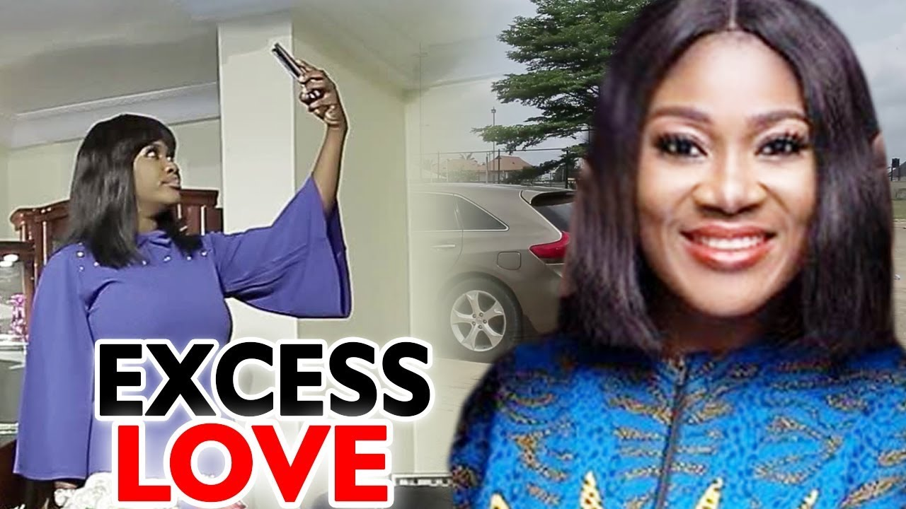 excess love season 34 nollywood