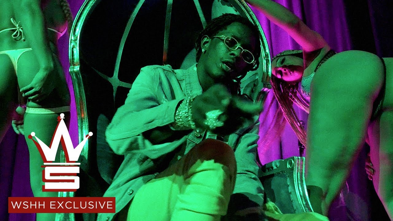 fbg babygoat feat young thug she