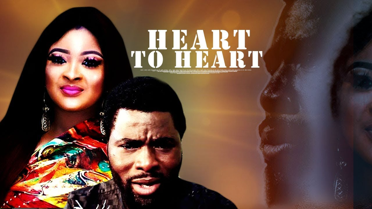 heart to heart yoruba movie 2019
