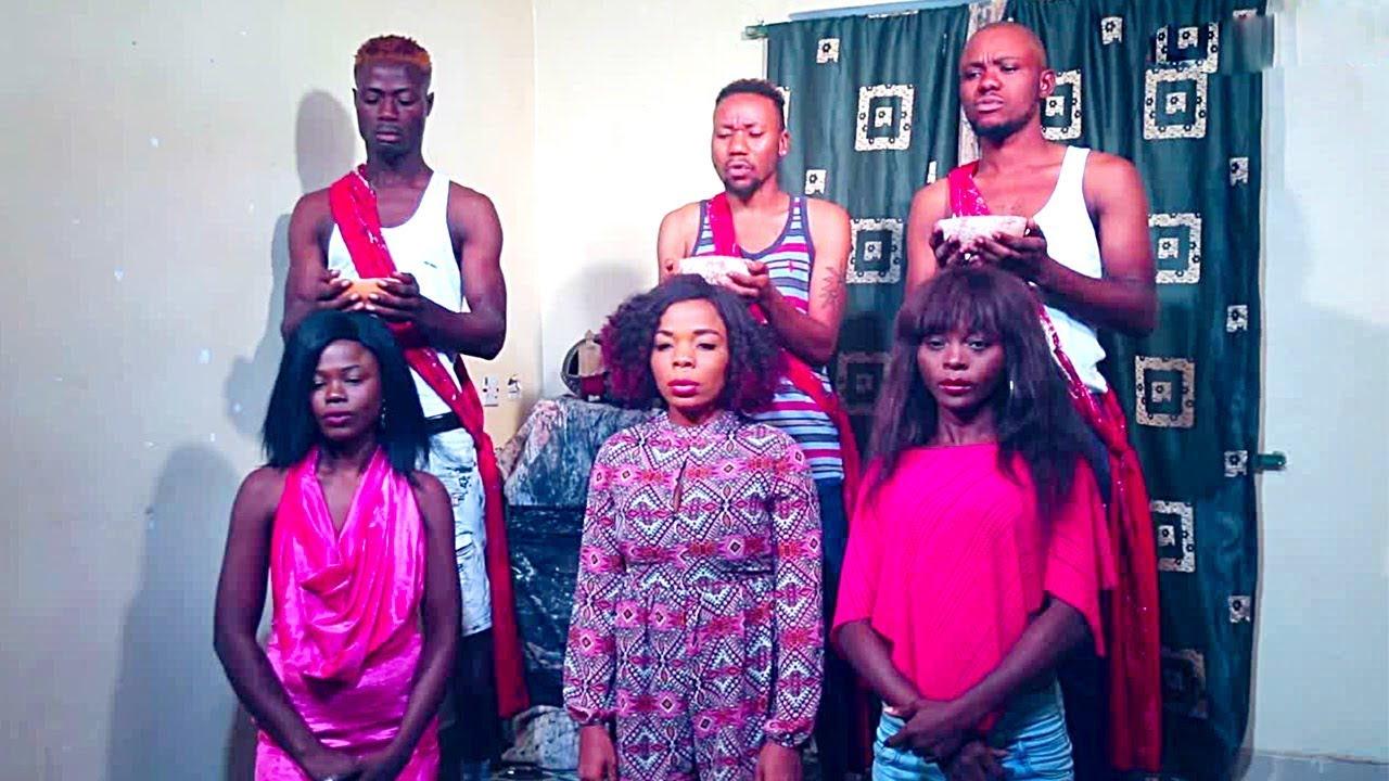 igba eleje obinrin yoruba movie