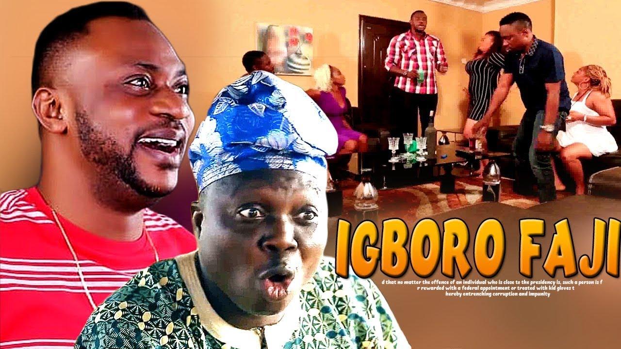 igboro faji yoruba movie 2019 mp