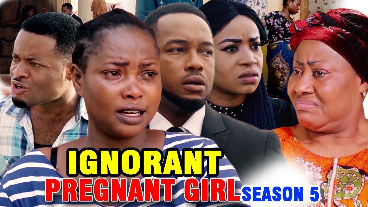 ignorant pregnant girl season 5