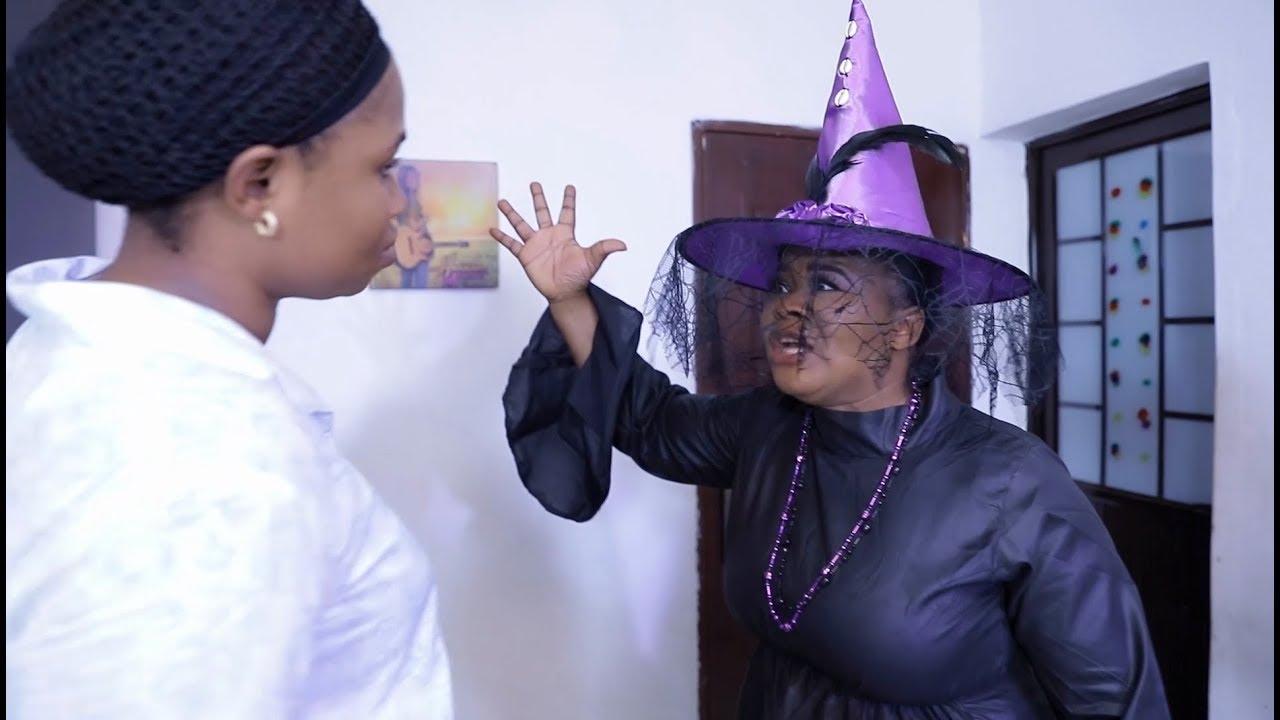 ija oloro part 2 yoruba movie 20