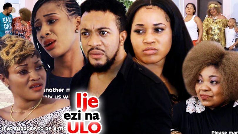 ije ezi na ulo nollywood igbo mo