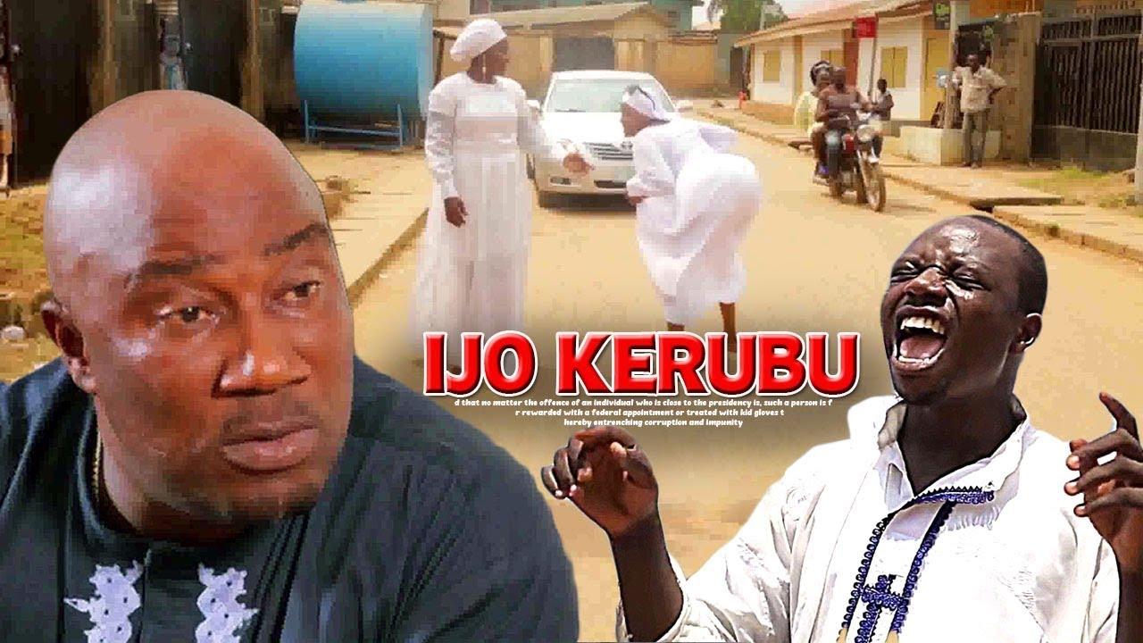 ijo kerubu yoruba movie 2019 mp4