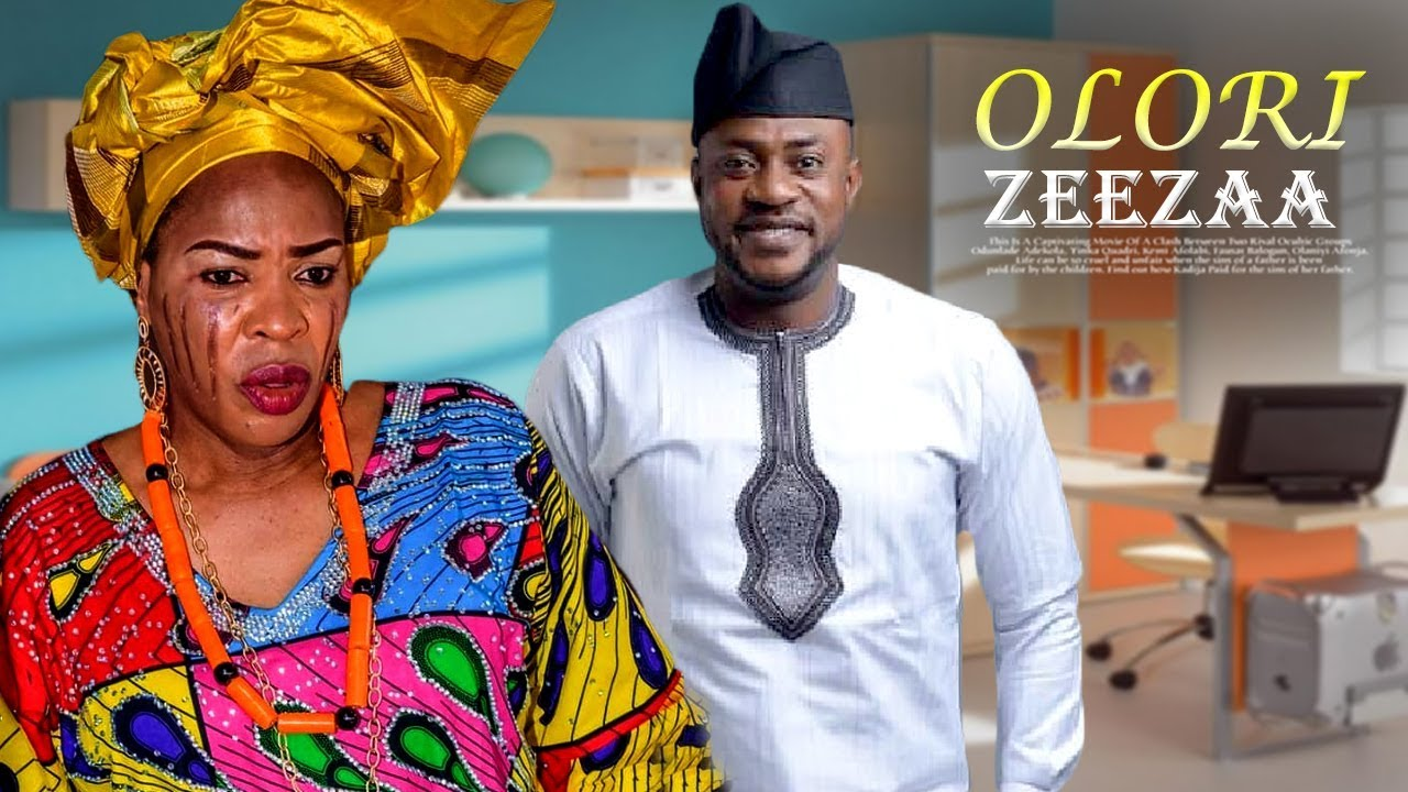 ilu sango yoruba movie 2019 mp4 1
