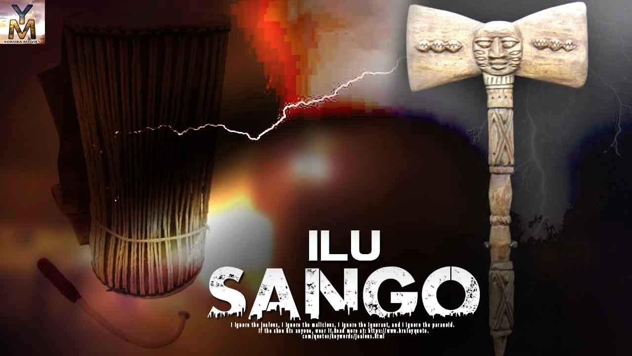 ilu sango yoruba movie 2019 mp4