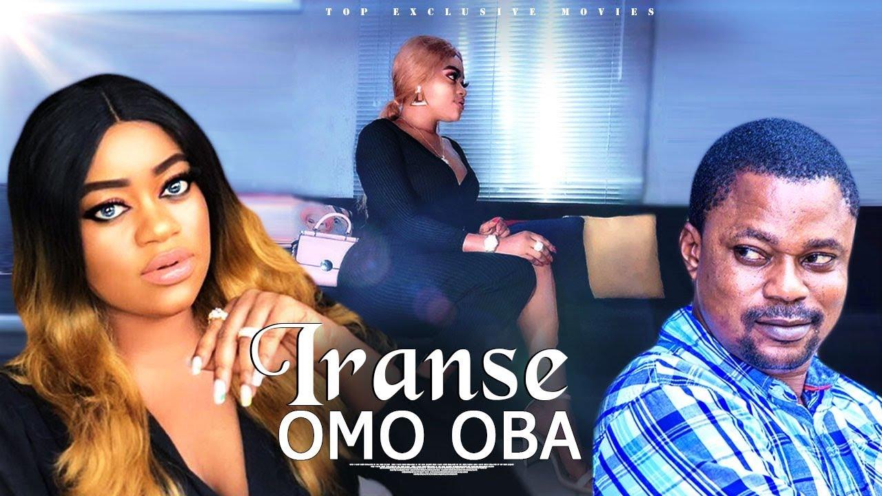 iranse omo oba yoruba movie 2019