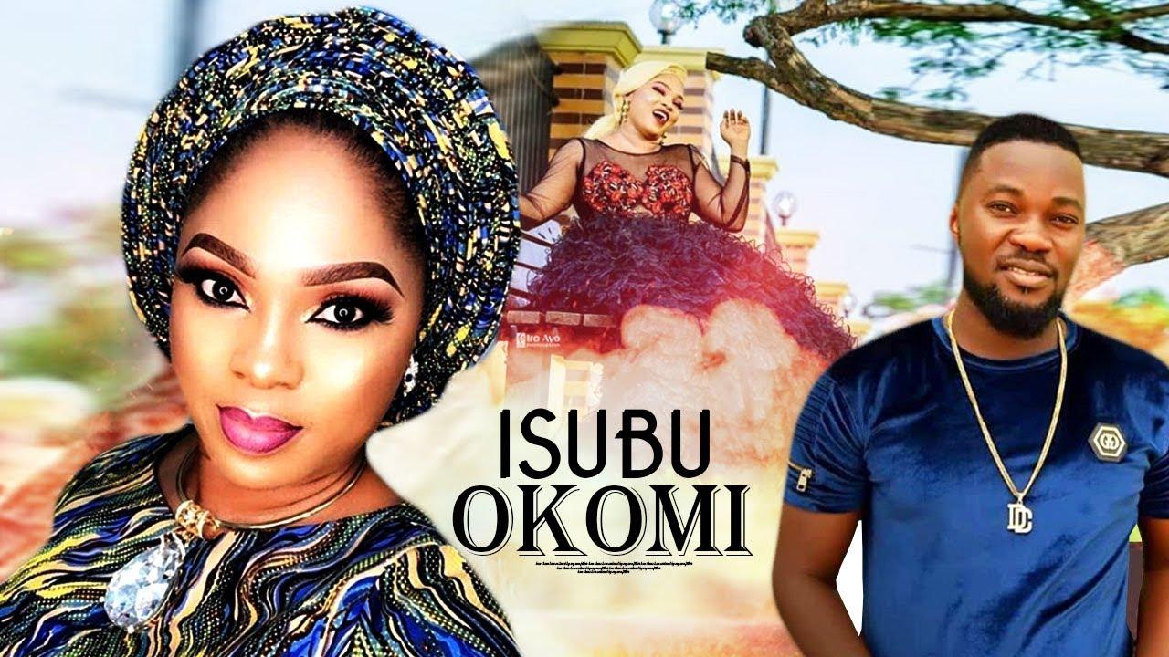isubu oko mi yoruba movie 2019 m