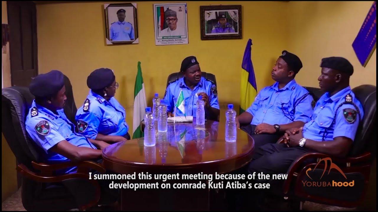 kuti atiba part 2 yoruba movie 2