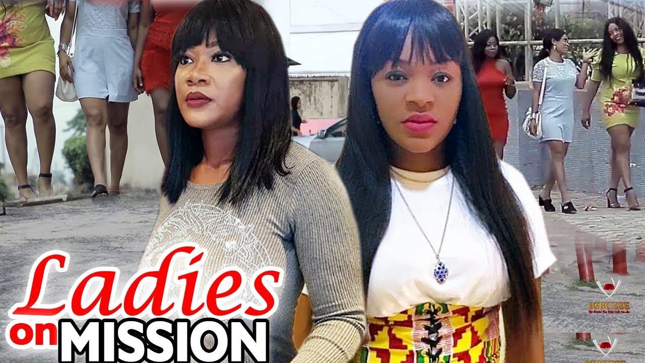ladies on mission season 12 noll