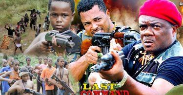 last command season 1 nollywood