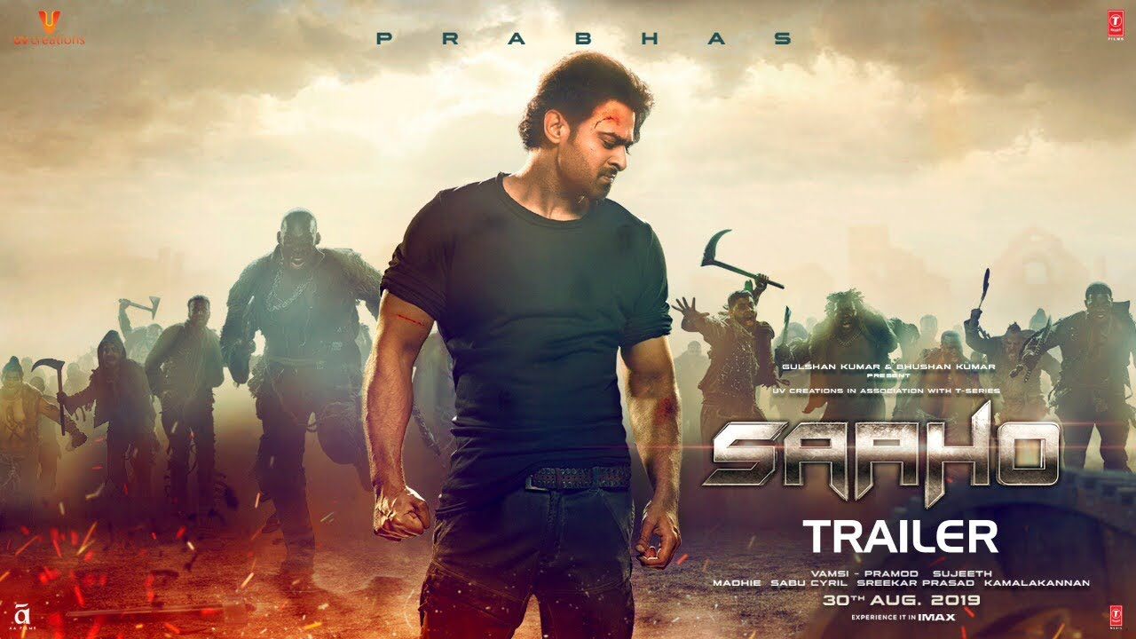 Saaho – Latest 2019 Movie