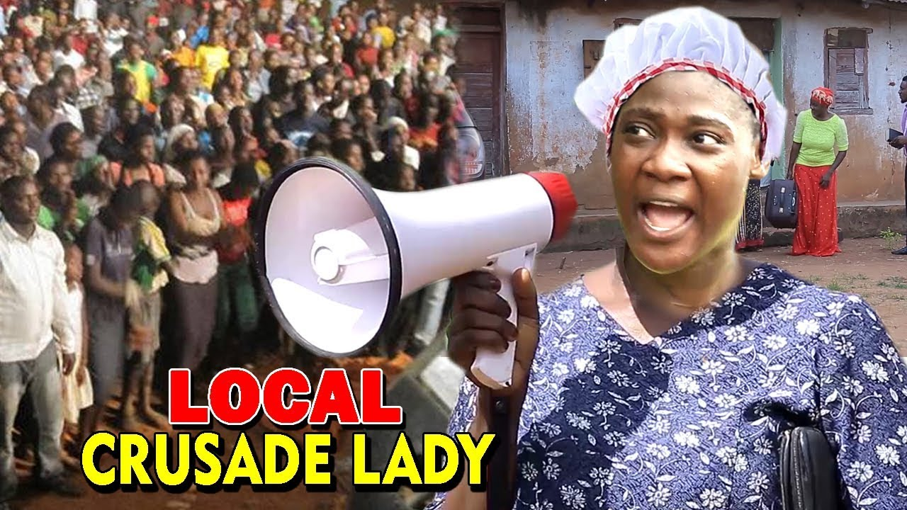 local crusade lady season 12 nol