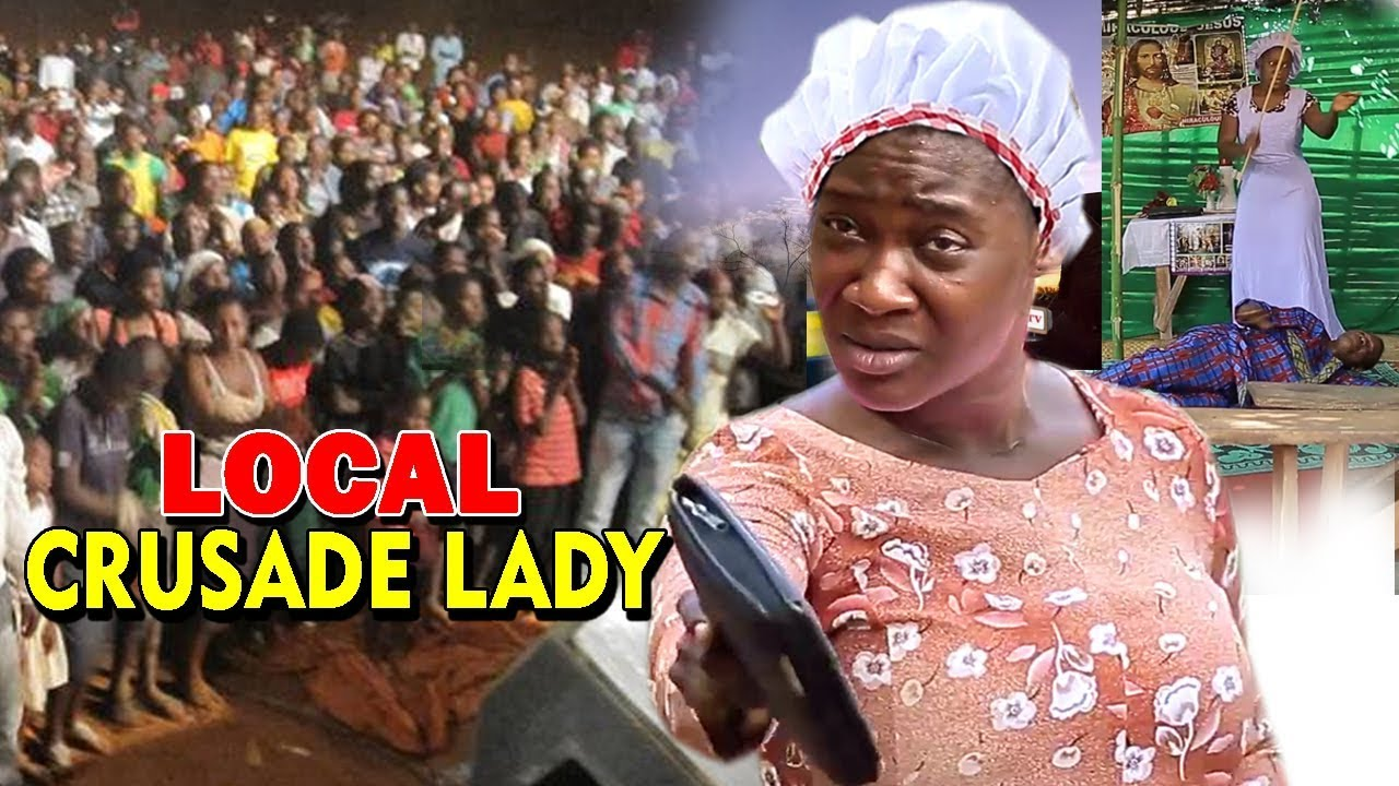 local crusade lady season 34 nol
