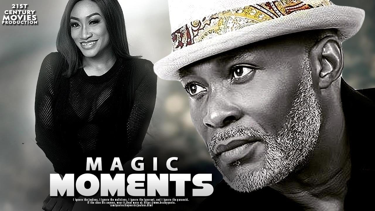 magic moments nollywood movie 20