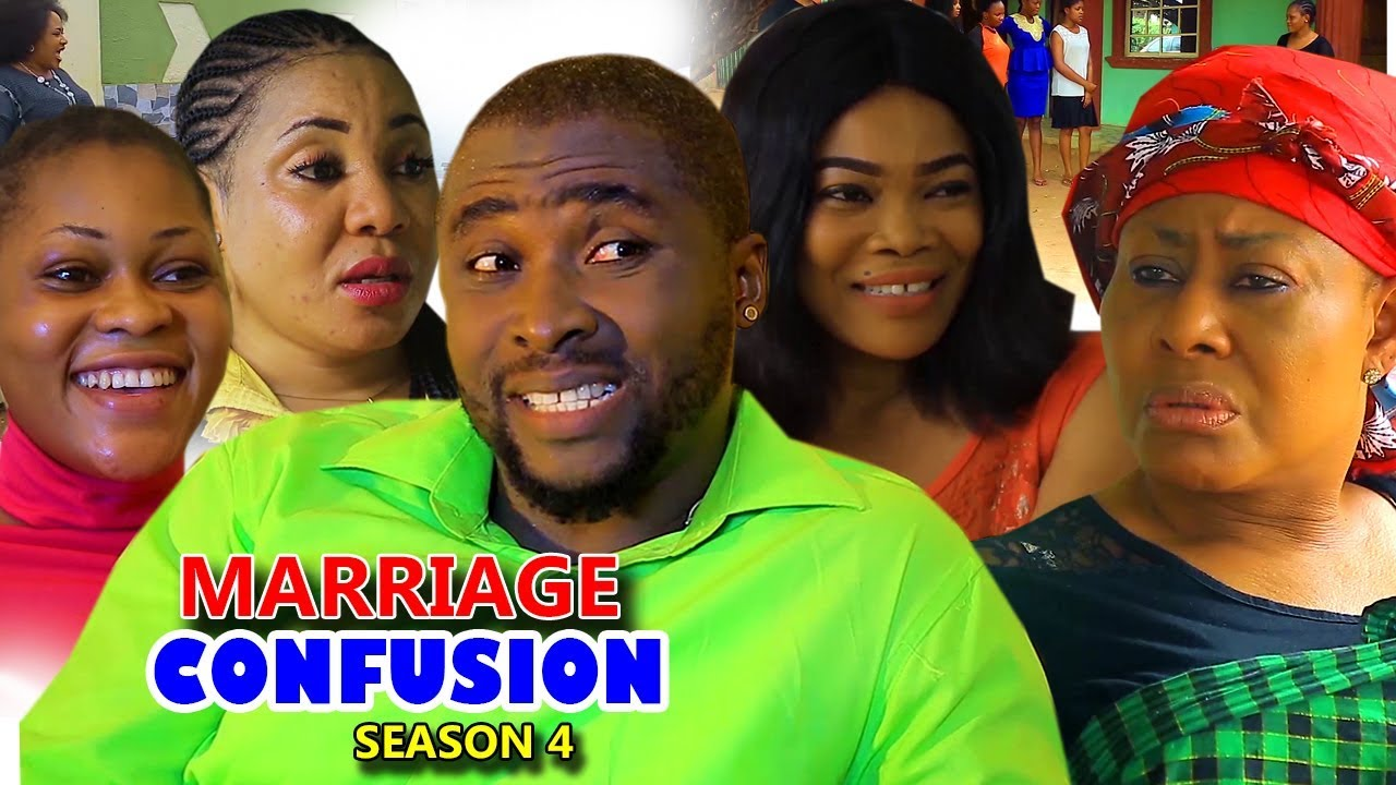 marriage confusion season 4 noll