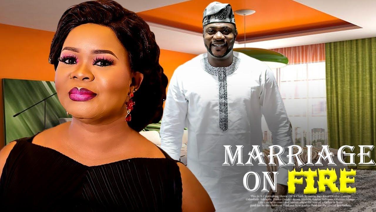 marriage on fire yoruba movie 20