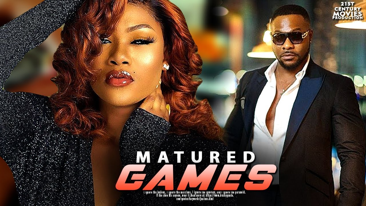 matured games nollywood movie 20