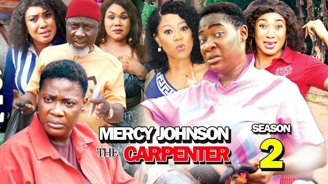mercy johnson the carpenter seas 1