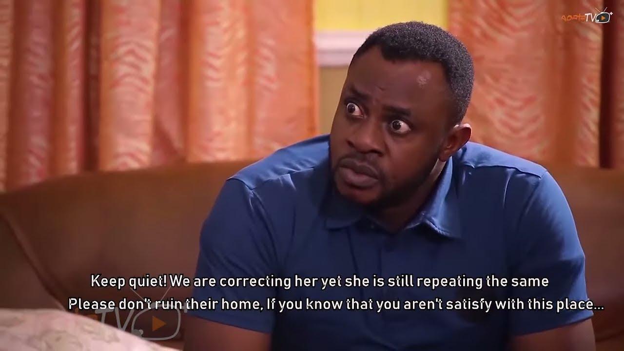 murewa yoruba movie 2019 mp4 hd
