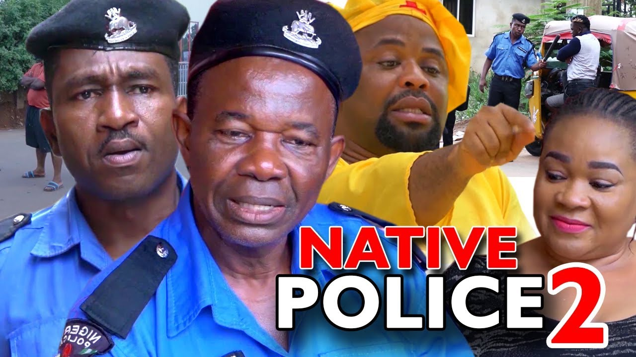 native police season 2 nollywood
