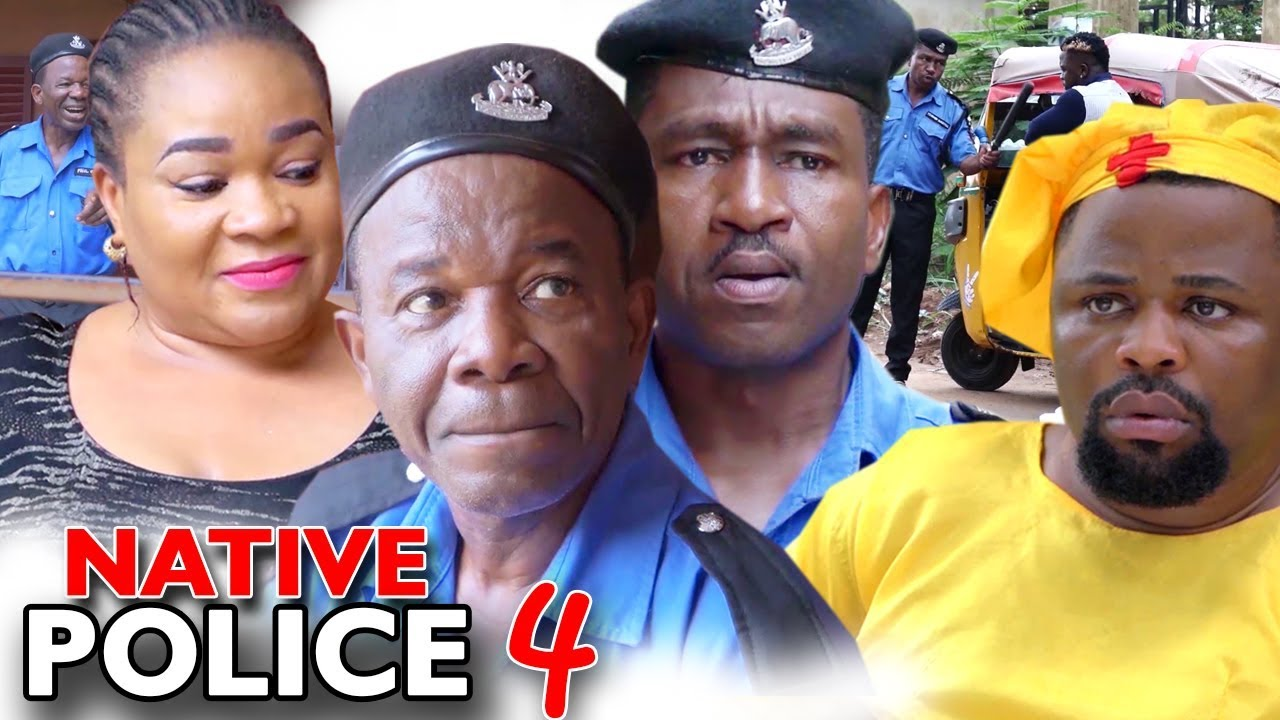 native police season 4 nollywood