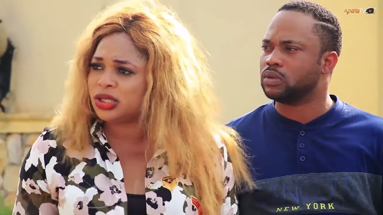 nkan mi ni yoruba movie 2019 mp4