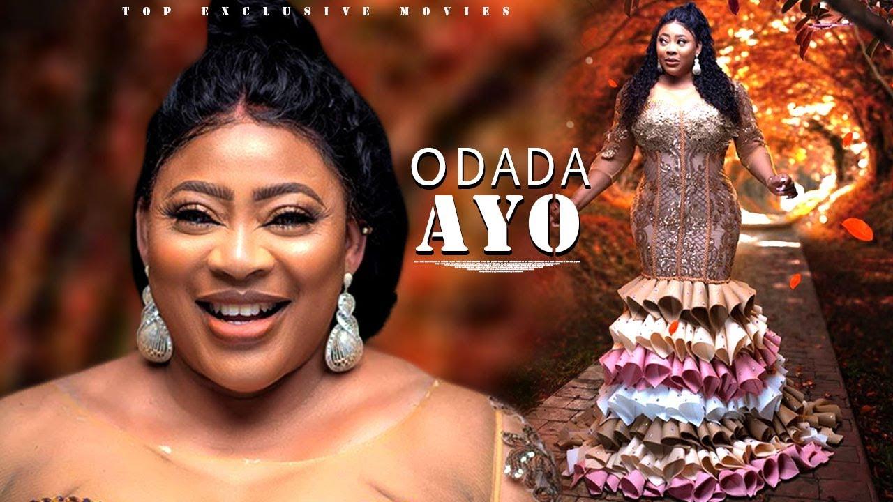 odada ayo yoruba movie 2019 mp4