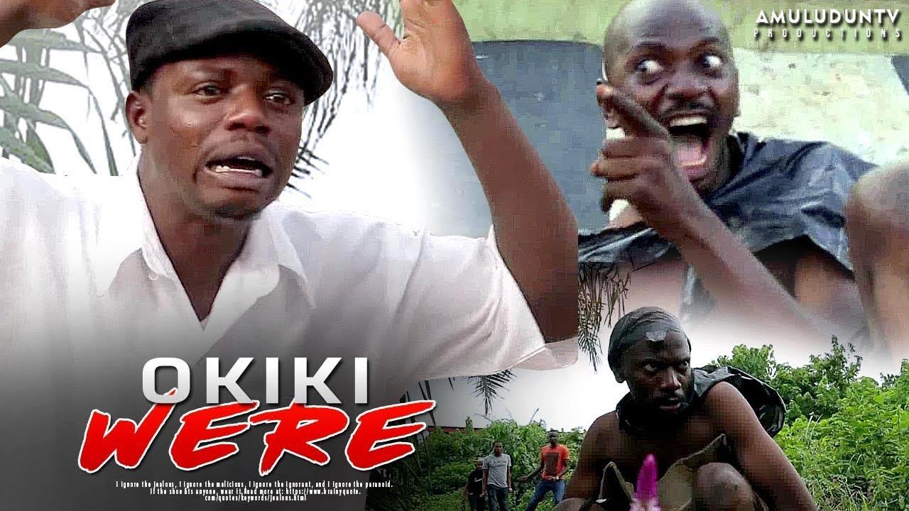 okiki were yoruba movie 2019 mp4