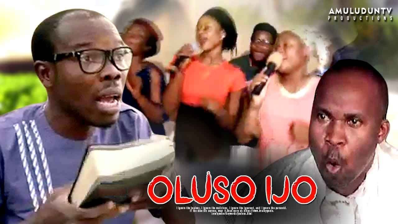 oluso agutan yoruba movie 2019 m