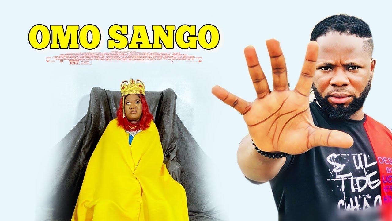 OMO SANGO – Yoruba Movie 2019 [MP4 HD DOWNLOAD]