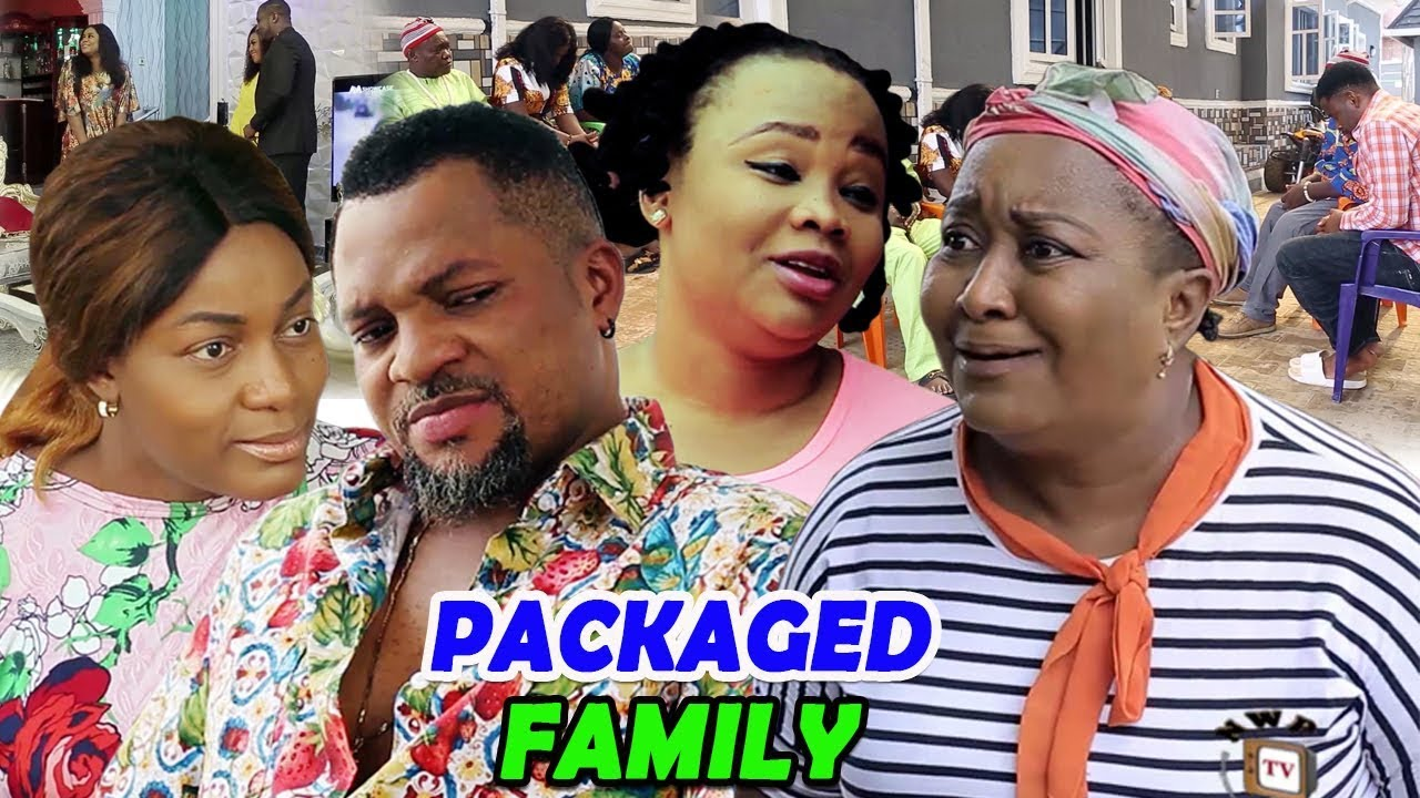 packaged family season 12 nollyw