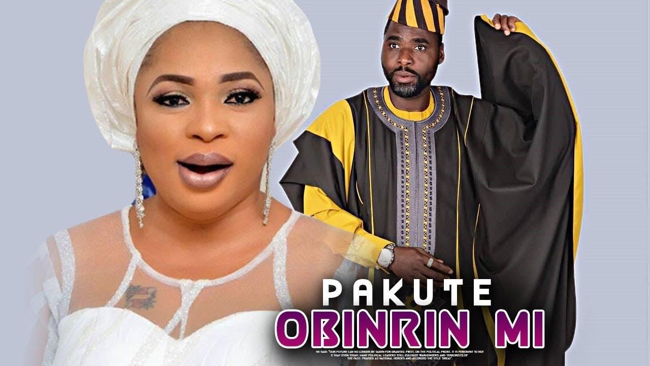pakute obinrin mi yoruba movie 2