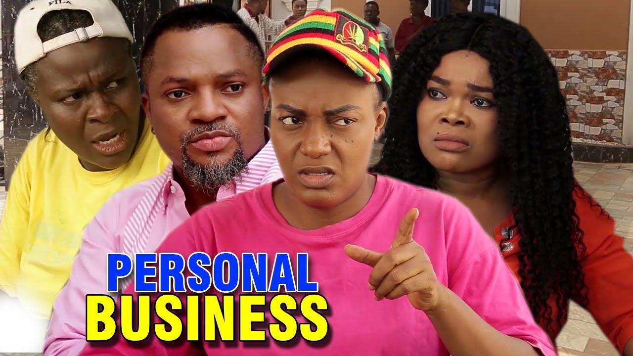 personal business season 12 noll