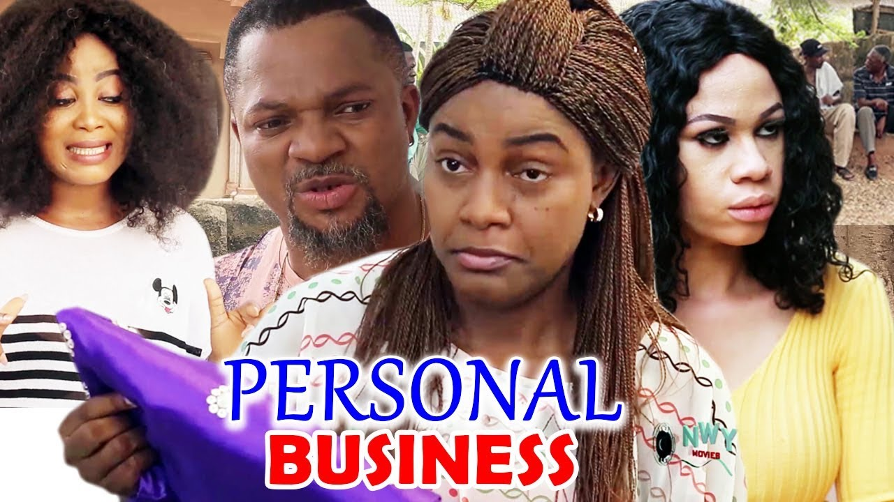 personal business season 34 noll