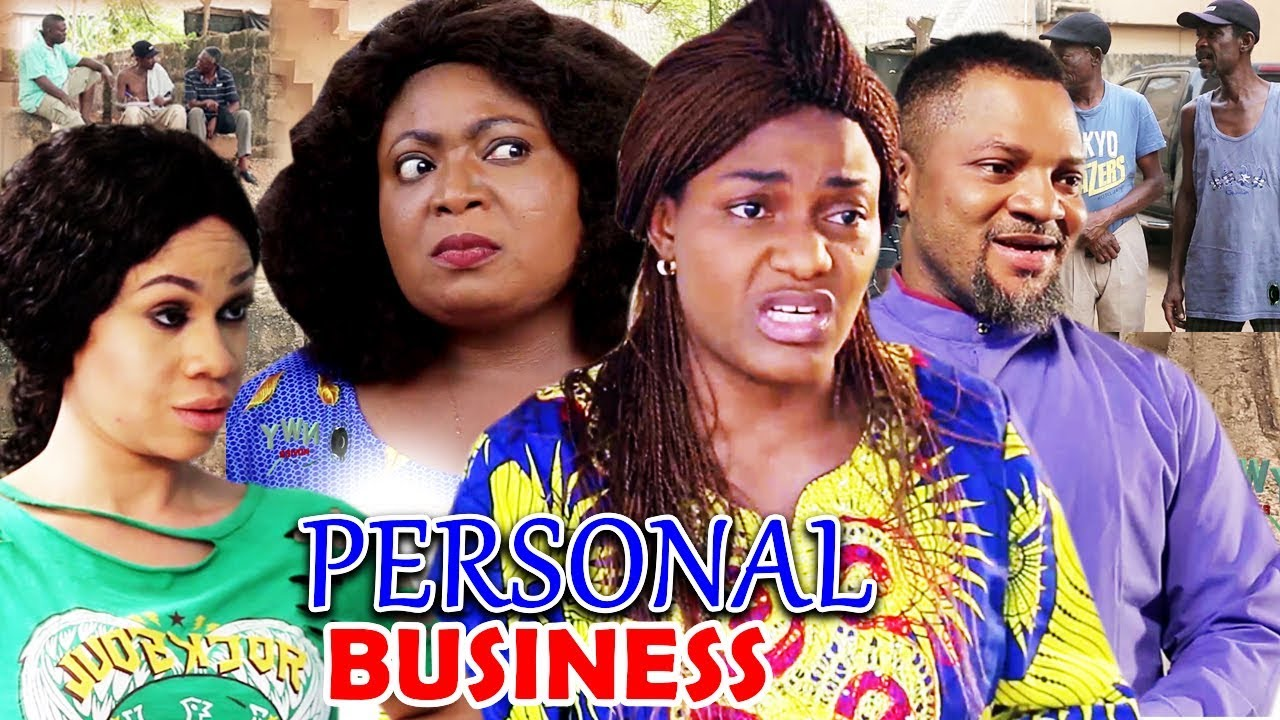 personal business season 78 noll