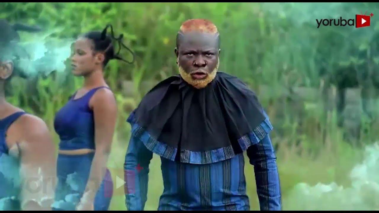 VIDEO: Lucifer – Latest Yoruba Movie 2019