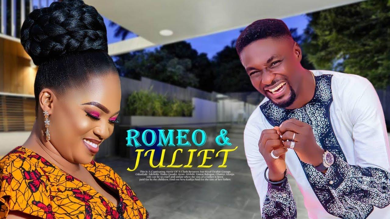 romeo juliet yoruba movie 2019 m