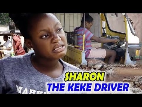 sharon the keke driver season 12
