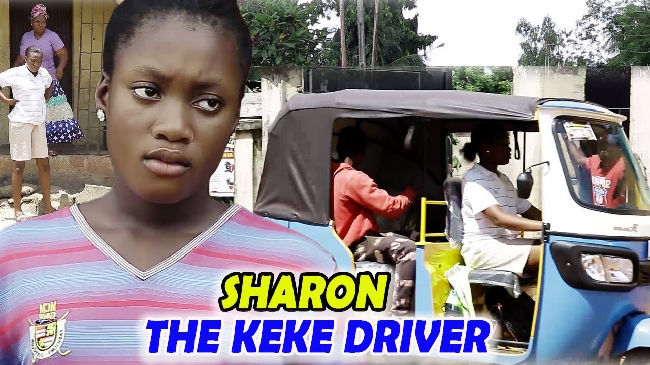 sharon the keke driver season 34