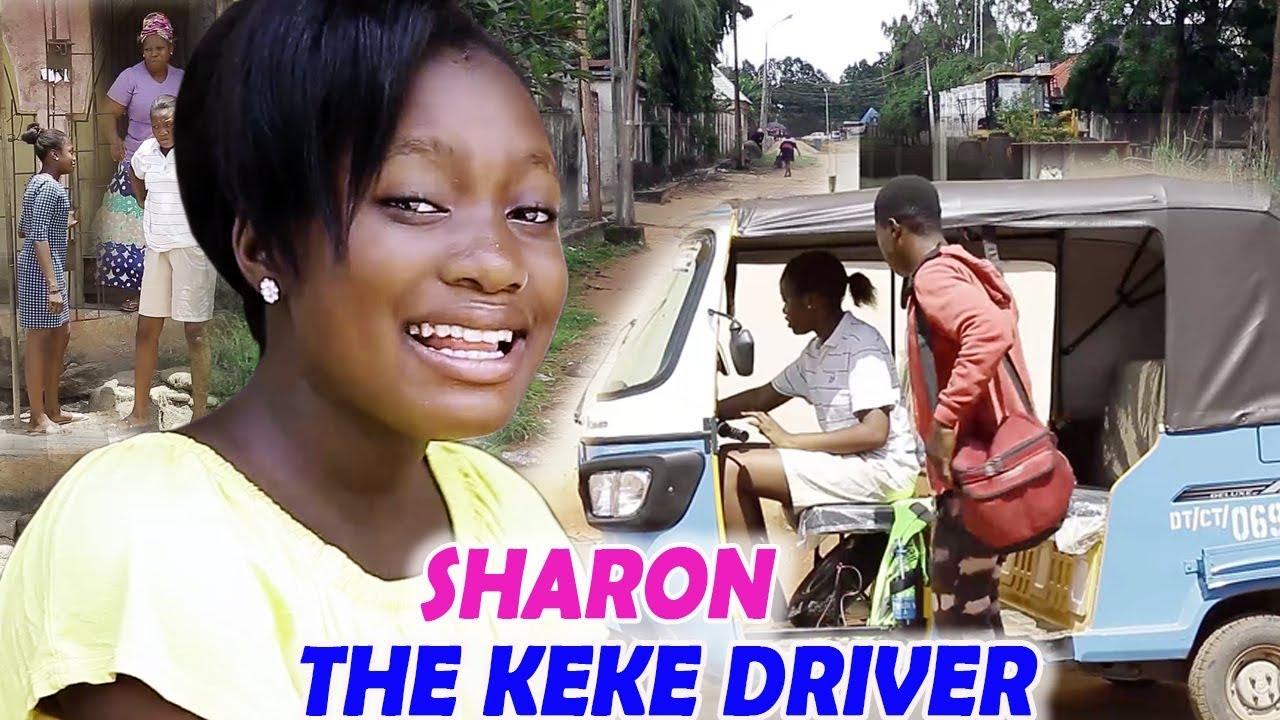 sharon the keke driver season 56