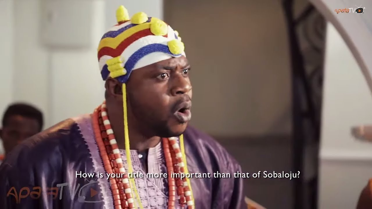 sobaloju 2 yoruba movie 2019 mp4