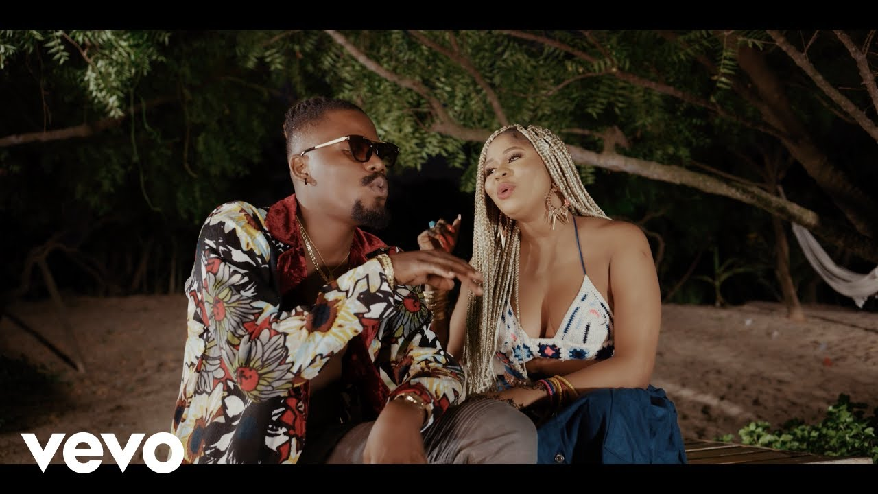 soti ink ft ycee official video