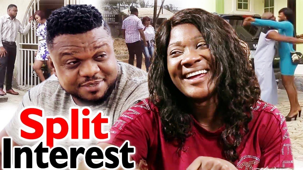 split interest season 12 nollywo